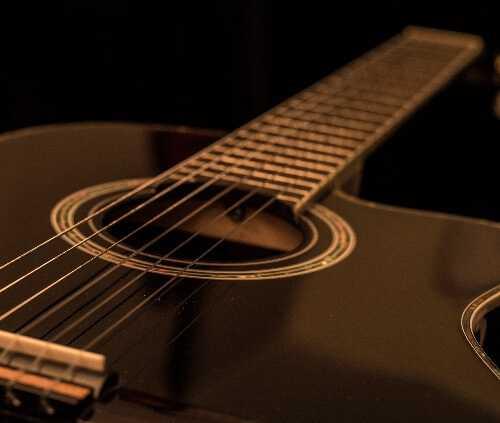 ניקוי גיטרה: 3 טיפים לתחזוקה ביתית