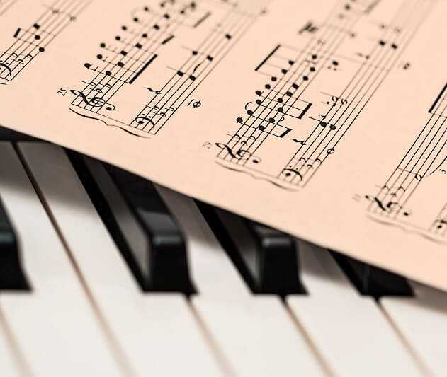 סיבות ללמוד תיאוריה מוזיקלית
