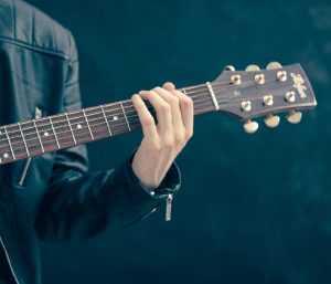 טיפים למוטיבציה לנגן בגיטרה מוקטן
