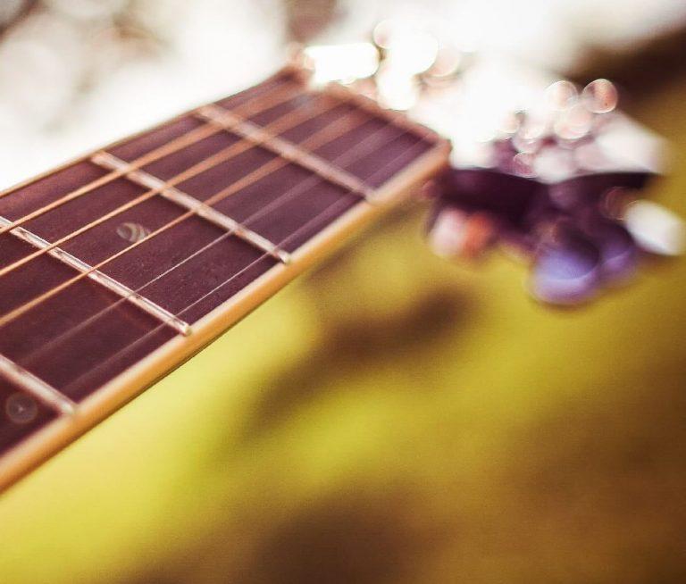 סיבות ללמוד גיטרה עם מורה