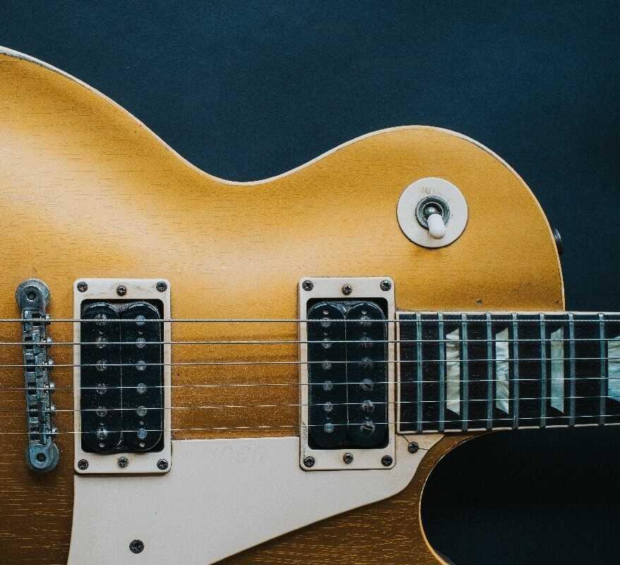 איך לכוון גיטרה