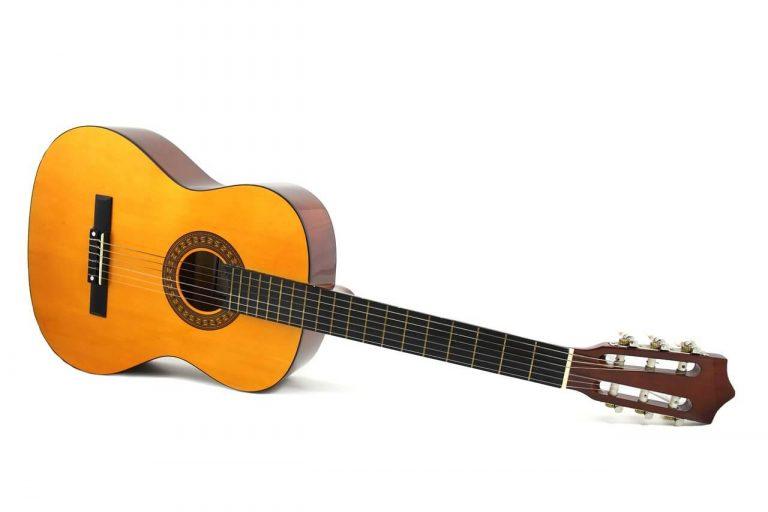ללמוד לפרוט על גיטרה, תענוג אמיתי