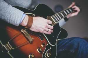 איך מנגנים את Perfect של אד שירן