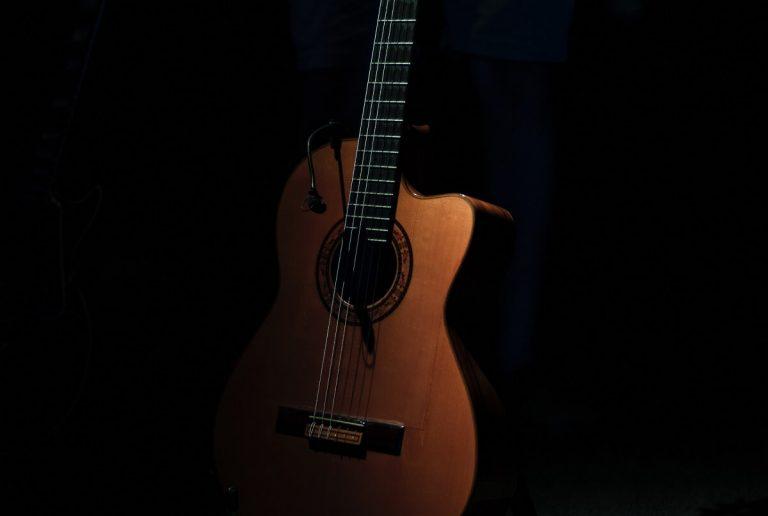 שיעורי גיטרה לבת המצווה