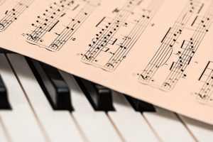 עבודה במוזיקה