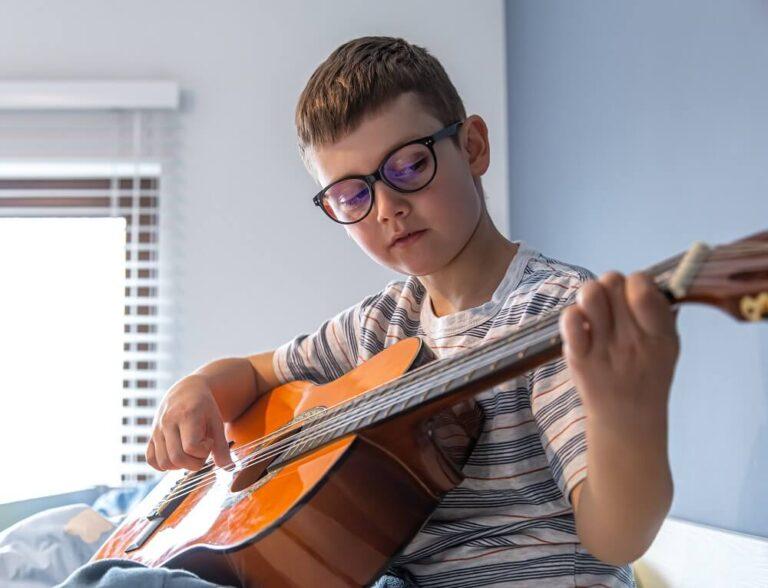 Read more about the article המוזיקה והשפעתה על התפתחות הילד